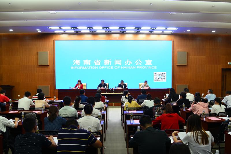 海南錦·繡世界文化周將于11月19日舉行