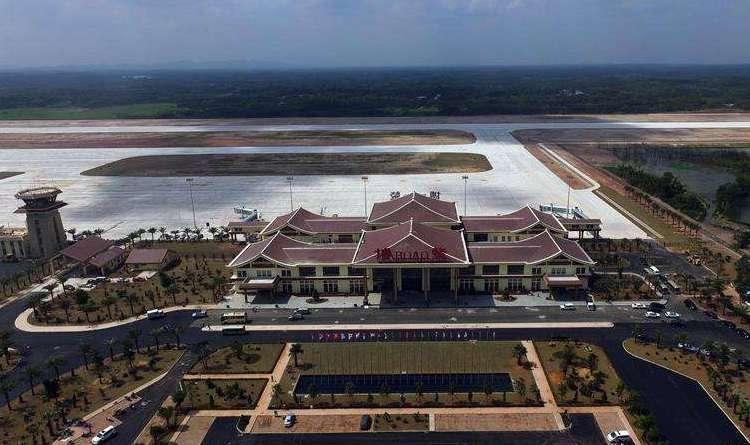 博鰲機場:旅客需求增強 航線越織越密