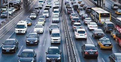 我省推進機動車排放檢驗與強制維修制度