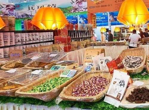 海南國際旅遊島歡樂節三大展本月20日開館