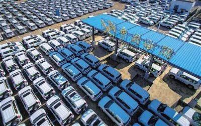 11月5日至12月31日海口買車並上牌可獲3000元補貼