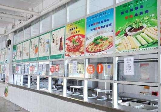 海南建成131所省級食品安全示范學校食堂
