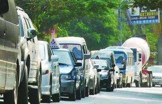 省交通規費徵稽局:今年車輛通行附加費可申請退付