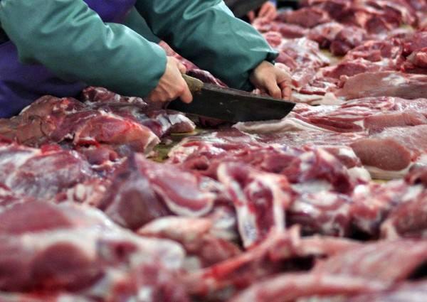 100噸豬肉平價供應