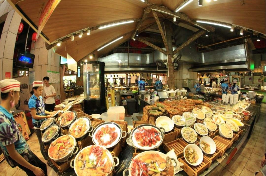 2020海南旅遊美食購物嘉年華即將開啟