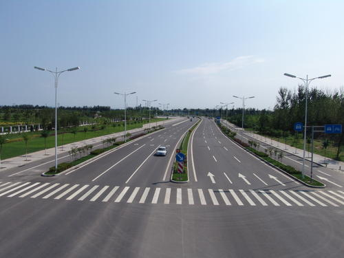 海南省11月20日起推行12項交管新舉措