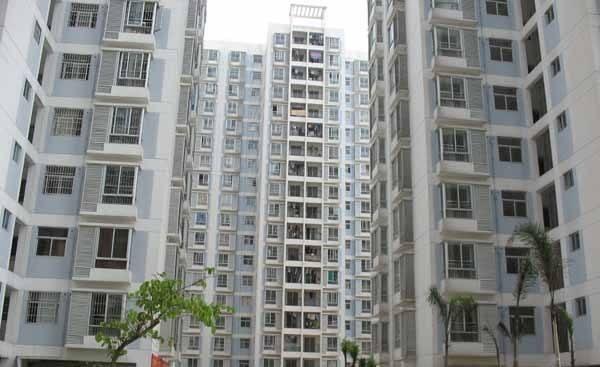 海口擬維持公租房租金標準