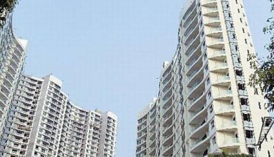 海南省城鎮老舊小區改造建立優先改造機制