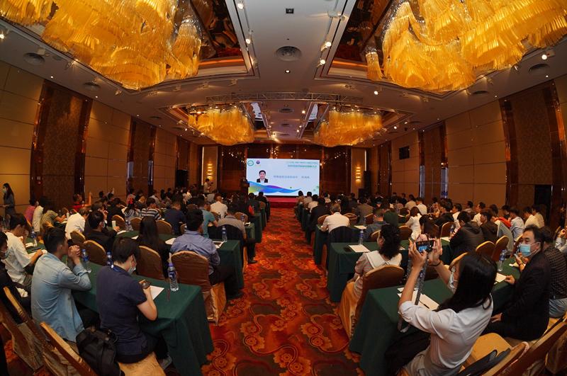 中國(海南)國際高爾夫旅遊文化博覽會在三亞開幕