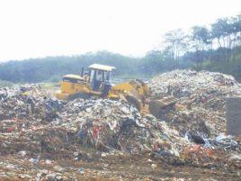 海南16座生活垃圾填埋場全部關停
