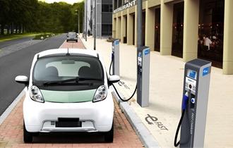 海南制定新能源車售後服務地方標準